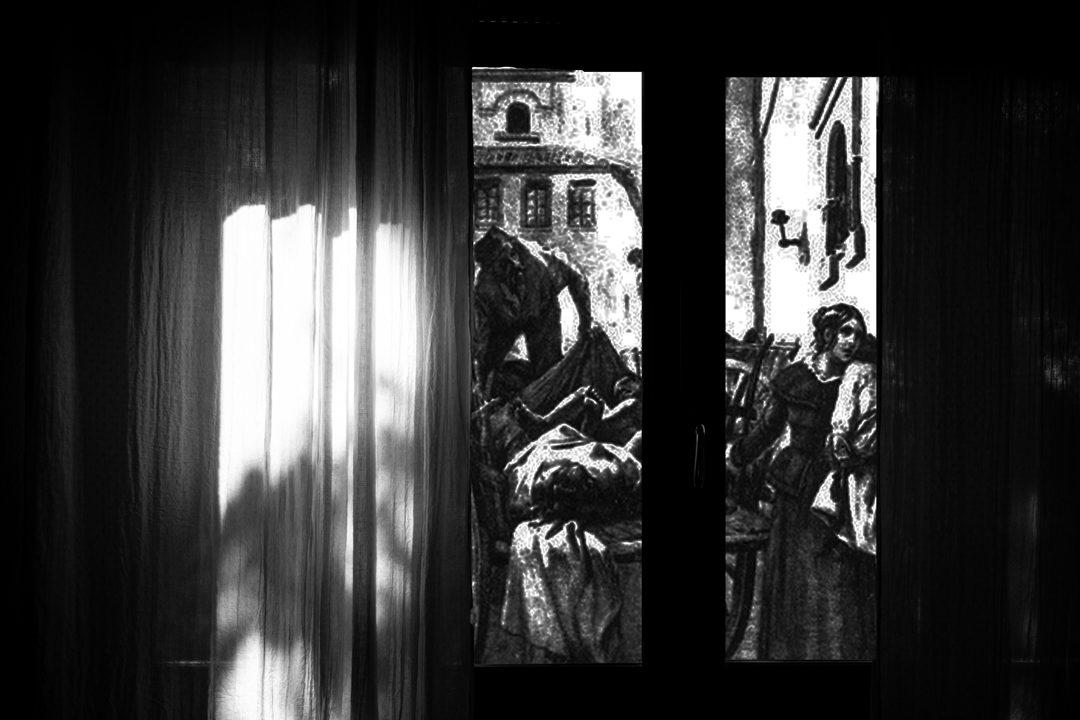 Copertina di Filippo Ilderico